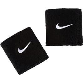 Nike Swoosh – Coppia di polsini, Unisex
