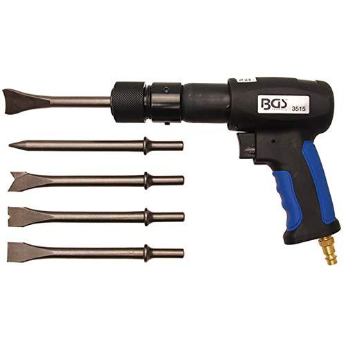 BGS Technic 3515 Juego de martillo