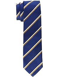 Tommy Hilfiger Tailored Herren Krawatte Tie 7 cm Ttsstp17302