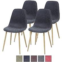 Amazon Fr Chaise Hauteur Assise 50 Cm