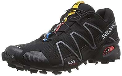 Speedcross W W Trail De Chaussures Salomon Light 3 EZdwZq