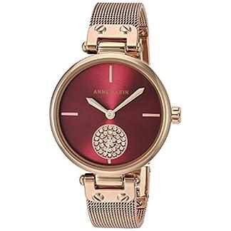 Anne Klein Reloj de Vestir AK/3000BYRG