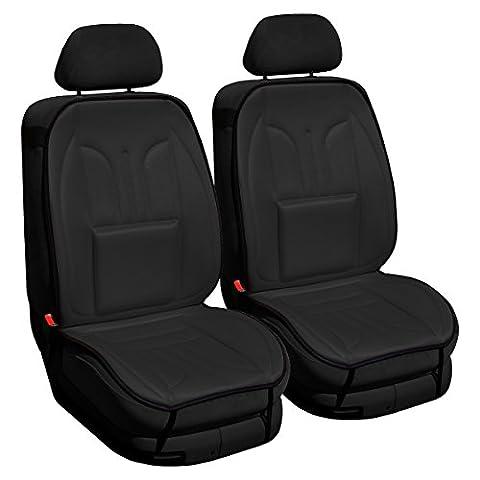 MT-B Auto Sitzauflagen Set Schonauflagen kompatibel mit BMW 2er F22