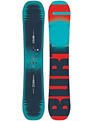 Burton Process de snowboard, hombre, Snowboard PROCESS, No Color