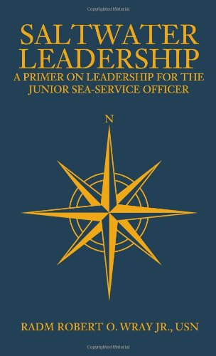 saltwater-leadership-a-primer-on-leadership-for-the-junior-sea-service-officer