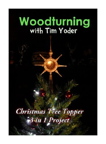 Christmas Tree Topper with Tim Yoder