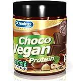 quamtrax Gourmet Choco Vegan Protein 250g