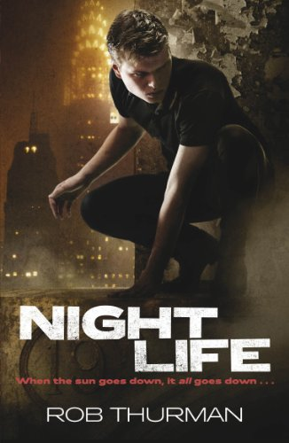 Nightlife (A Cal Leandros Novel Book 1) (English Edition) Coventry Green