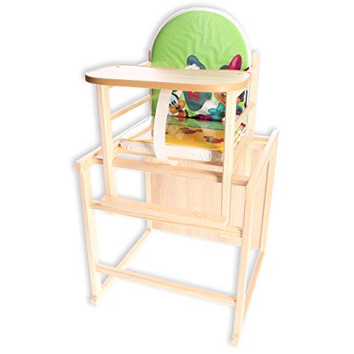 e tisch kiefer ma iv Kinderhochstuhl Kombihochstuhl Babyhochstuhl Hochstuhl Tisch Holz 4 TOP DESIGNS