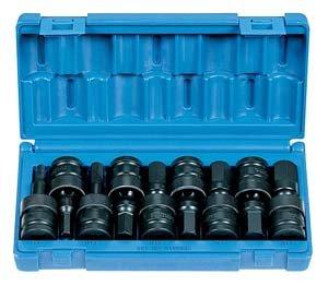 grigio-pneumatic-corp-gy1499umh-050-pulg-drive-metric-universale-hex-driver-set-9-pezzi