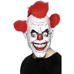 Máscara de payaso Terrorifica