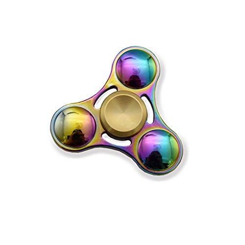 hand-spinner-oudu-fidget-hand-spinner-surface-miroir-materiel-reflechissant-hand-spinner-metal-acier