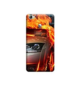 EPICCASE Premium Printed Mobile Back Case Cover With Full protection For LeEco Le 1s Eco (Designer Case)