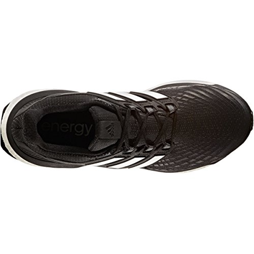 adidas Herren Energy Boost Laufschuhe Mehrfarbig (Core Black/ftwr White/ftwr White)