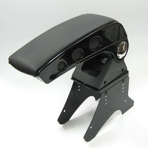 Autohobby 48006 Mittelarmlehne Armlehne Universal Konsole Schwarz A B C H J CC 3 4 5 6 7 MK -