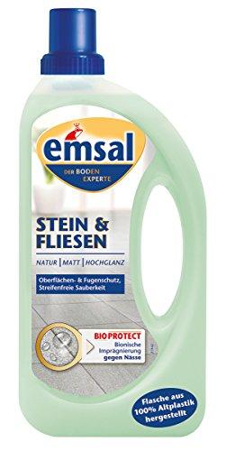 Emsal Stein & Fliesen Bodenpflege, 1000 ml