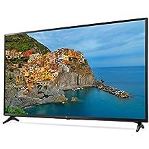 """TV LED 43"""" LG 43UJ630V, UHD 4K, Smart TV"""