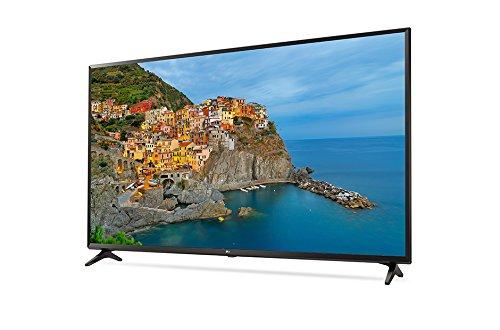 TV LED 43' LG 43UJ630V, UHD 4K, Smart TV