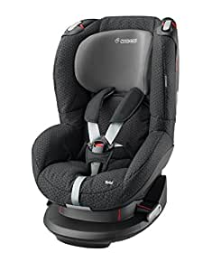 Maxi-Cosi Tobi Group 1 Car Seat - Black Crystal