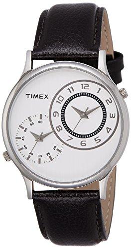 41r03z6GpjL - Timex TW002E111 Off Mens watch