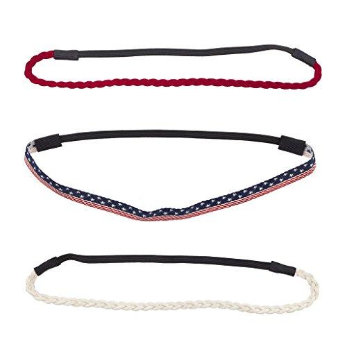 lux-accesorios-americana-bandera-americana-dia-de-la-independencia-de-julio-de-4-headwrap-set-3pc