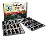 Mumie Mumijo Retter 60 Tabletten je 200 mg aus Altaj