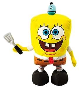 Mattel - Sponge Bob L5014-0 - Krabbenburger SpongeBob