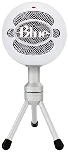 Blue Microphones Snowball iCE USB Microphone - White