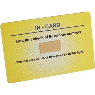 Unbekannt UNIVERSAL IR-CARD