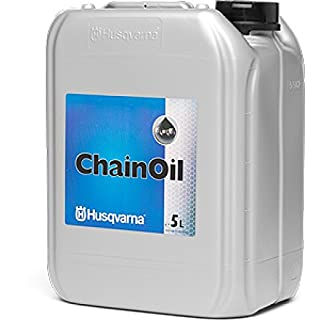 Husqvarna Kettenöl mineralisch 5 Liter