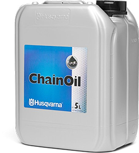 Husqvarna Chain Oil 5ltr Test