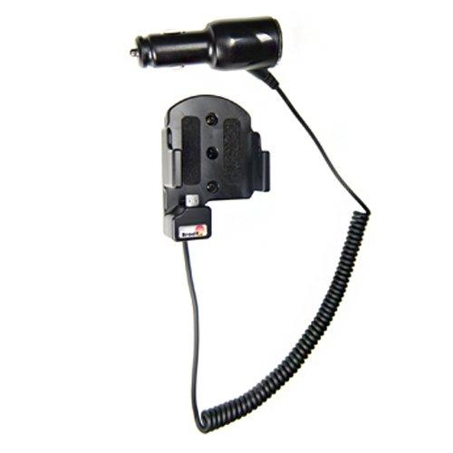 Brodit Active Halterung, Tilt Swivel Halterung-Halter (Tilt Swivel, Handy/Smartphone, Feuerzeug, Active, schwarz, Sony Ericsson Xperia X10Mini, 12/24) Tilt Smartphone