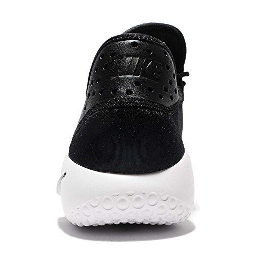 Nike , Baskets mode pour homme black white 001