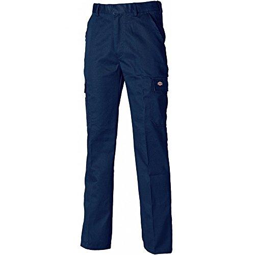 """Preisvergleich Produktbild Dickies Chino-Hose """"Redhawk"""", 1 Stück, 58, marineblau, WD803 NV 42R"""