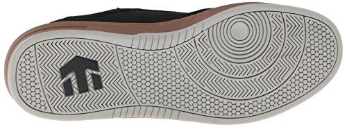 Etnies LO-CUT Herren Sneakers Schwarz (Black/Gum/Grey)