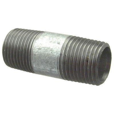 Halex 64327 3/4-Inch X 2-Inch Steel Conduit Nipple by Halex -