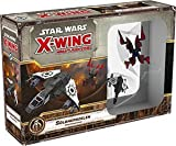 Fantasy Flight Games FFGD4050 SW: X-Wing-Söldnerseelen