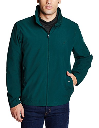 Nautica Men's Polyester Jacket