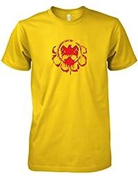 TEXLAB - Hail the Division - Herren T-Shirt