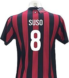 abbigliamento AC Milan completini