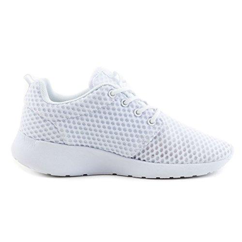 Sneaker unisex Bianco