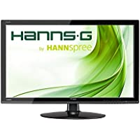 HANNS-G HL274HPB 68,6cm 27Zoll LED Backlight Monitor 1.920x1.080 FullHD 16:9 300cd 2ms HDMI DVI VGA speaker VESA 2x2W