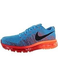 Zapatillas para Correr Nike Flyknit Air Max para Hombres