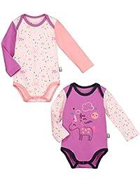 Amazon.fr   PETIT BEGUIN - Bodys   Bodys et combinaisons   Vêtements 774f5df6dd3