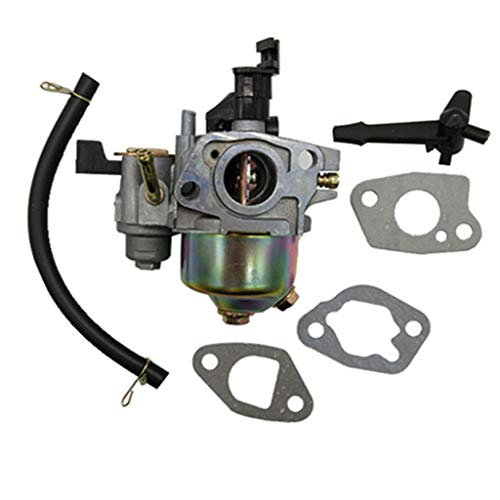 Altsommer Ersatz Vergaser Kettensäge Carb Kettensäge Ersatzteile aus Metall Für Honda GX270 HHT35 35S Trimmer Bush Cutter Engine16100-Z0Z-034 für HONDA GX160 / GX200 5,5 PS / 6,5 PS Motor Generator -