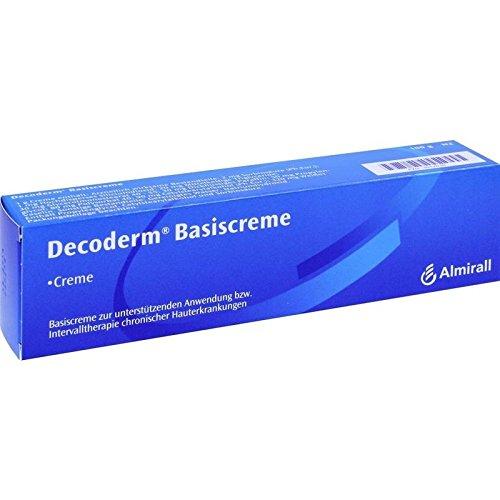 DECODERM Basiscreme 100 g