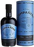 1423 World Class Spirits Compañero PANAMA Extra Añejo Rum (1 x 0.7 l)