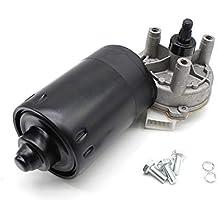 Yiyiby – Motor de limpiaparabrisas cuadrado de 5 polos (lado de montaje: delantero,