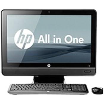 HP Compaq 8200 Elite All-In-One PC (Intel Core i3-2120 3.3GHz, 2GB RAM, 500GB HDD, SuperMulti DVD-RW, Intel HD Graphics, 1.3 MP Webcam, Windows 7 Professional 64-Bit)