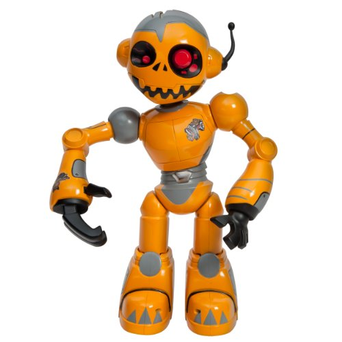 Wow Wee RobotZombie (Orange)